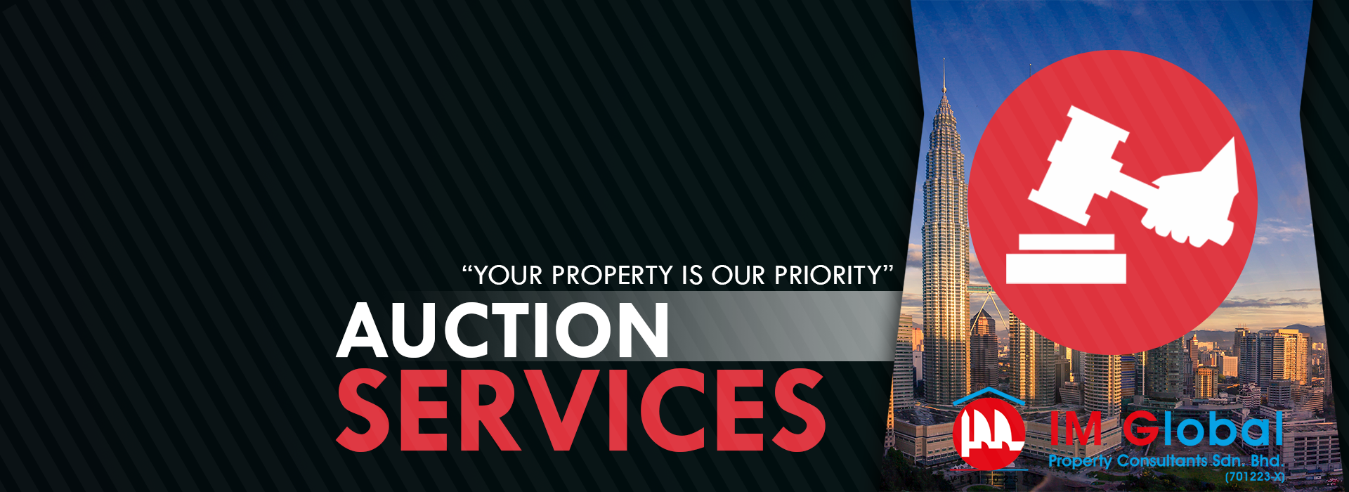 AUCTION-SERVICES
